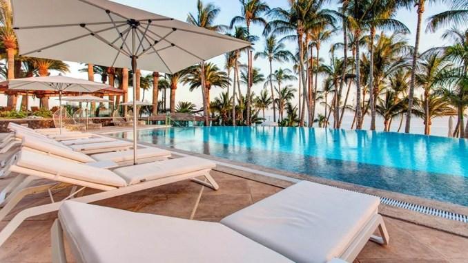 HOTEL FARIONES, LANZAROTE, SPAIN