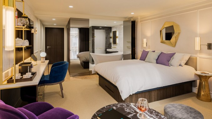 THE GUARDSMAN HOTEL LONDON, UNITED KINGDOM