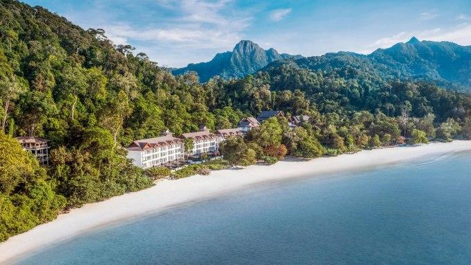 Andaman Resort in Langkawi