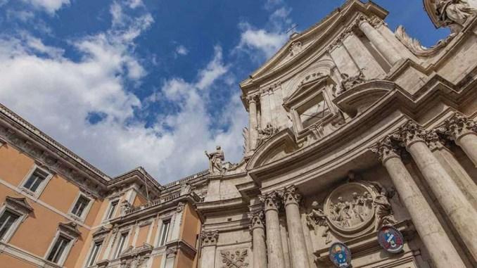 SIX SENSES ROME, ITALY