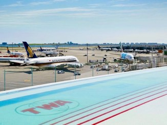 best airport hotels in the world