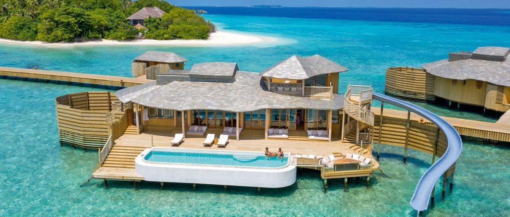 maldives loyalty program