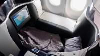 review jetblue business class mint