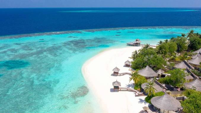 WIN A HOLIDAY TO THE MALDIVES
