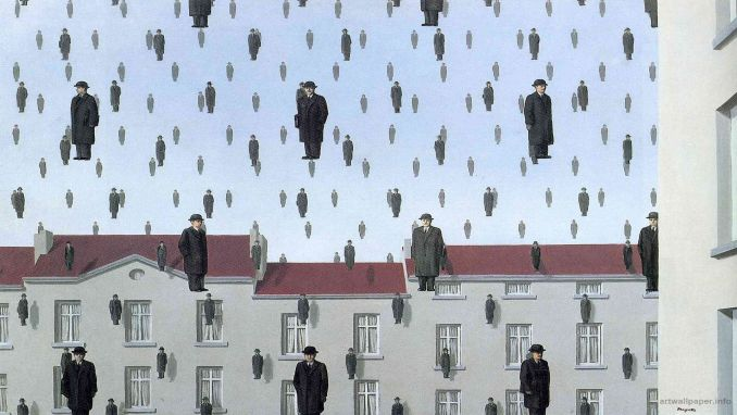 RENE MAGRITTE MUSEUM