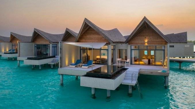 WIN A HOLIDAY AT THE MALDIVES