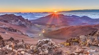 best places in the world to watch the sunrise and sunset