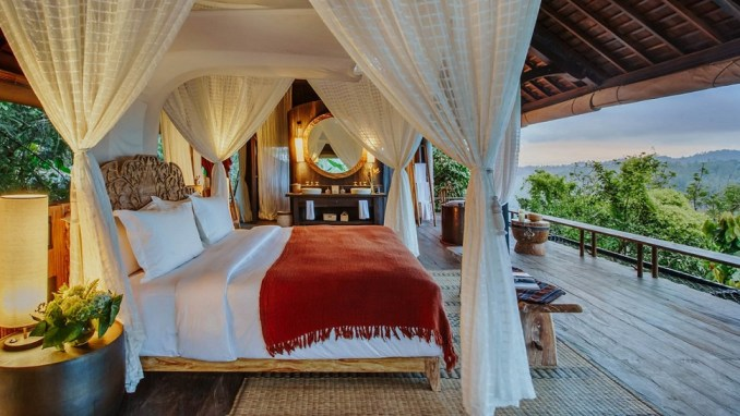 WIN A STAY AT THE NEW BANYAN TREE ESCAPE HOTEL IN BALI