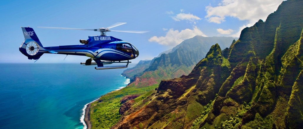most spectacular helicopter tours in the world