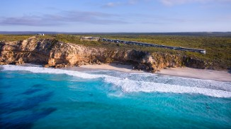 2. SOUTHERN OCEAN LODGE, AUSTRALIA