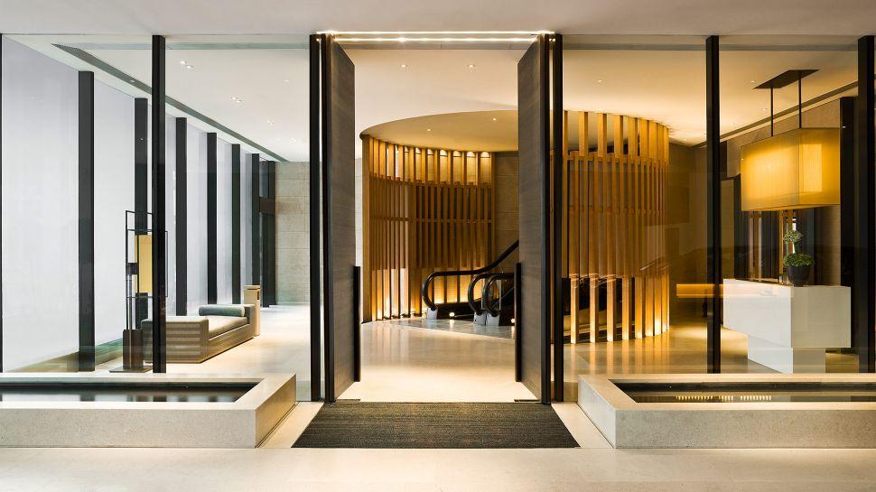 Top 10 Best Luxury Hotels In Hong Kong The Luxury Travel
