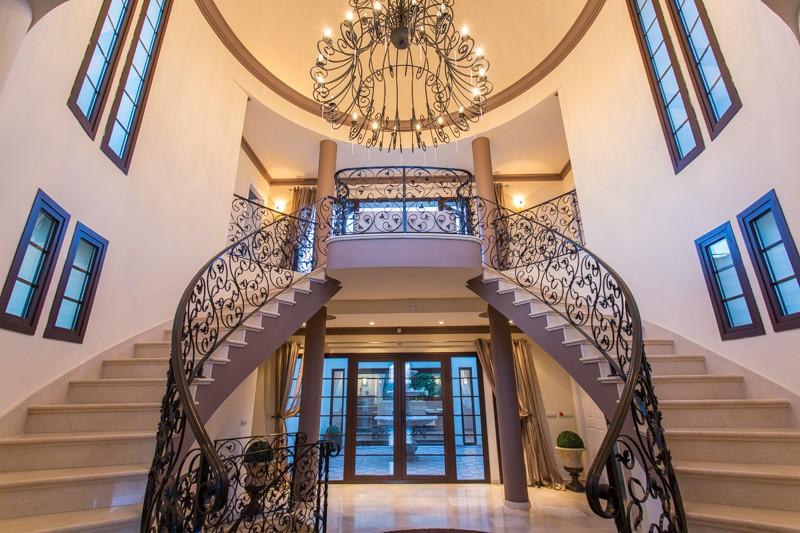 6 Bed Luxury Villa In Marbella To Rent Luxury Villa Collection