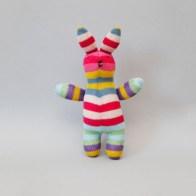Rainbow Loopy Lapin