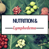 Nutrition & Lymphedema