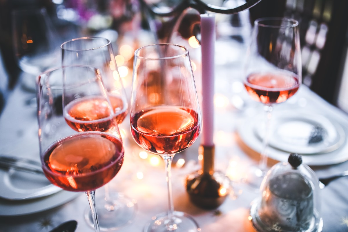 Bottoms Up! The Effects of Alcohol on Lymphedema