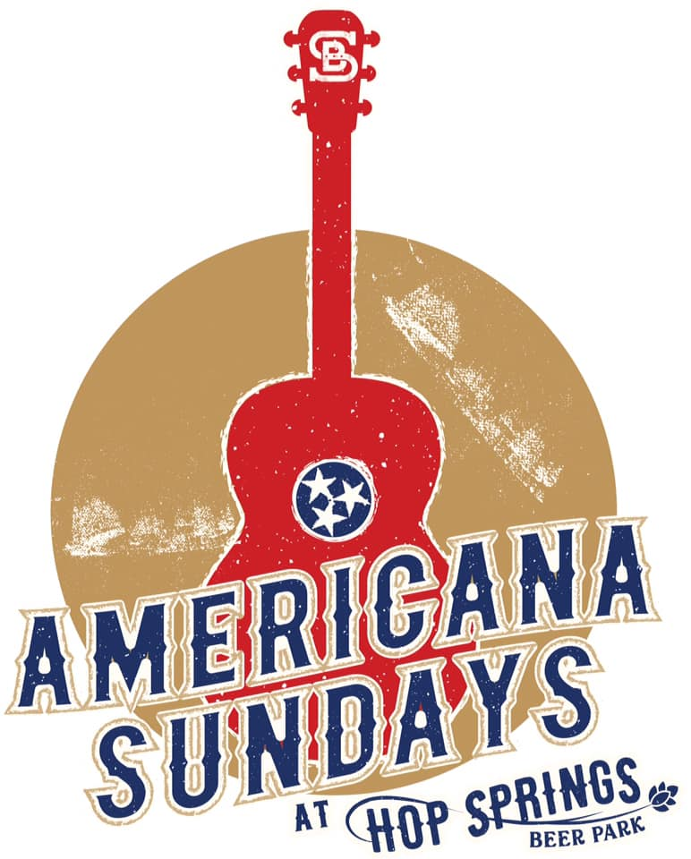 Boro beer park offers free music on Americana Sundays