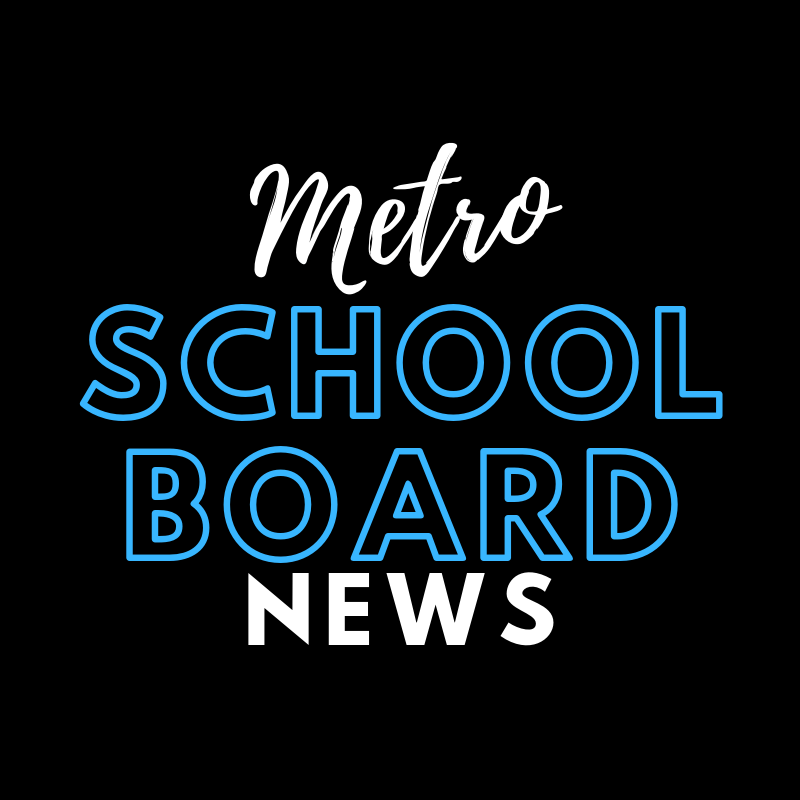 Metro School Board meet March 9