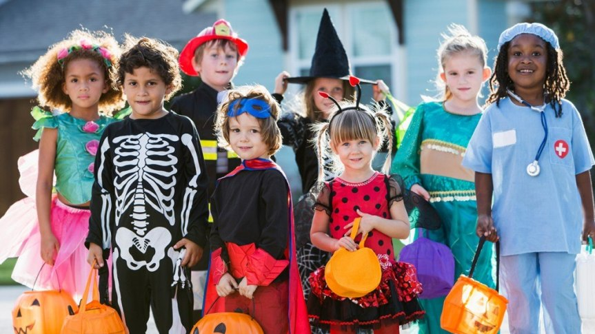 Donate those used costumes to Library's summer reading program