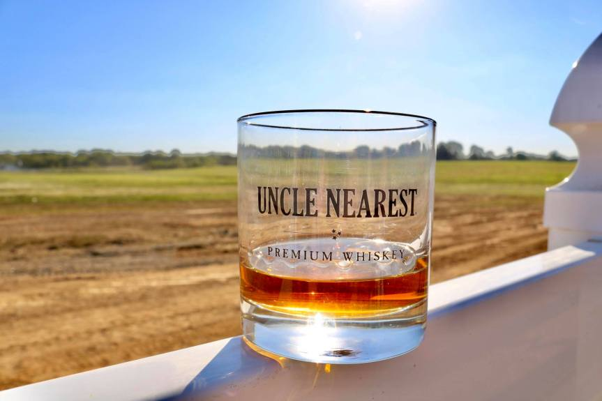 Uncle Nearest earns Most Awarded American Whiskey of 2019