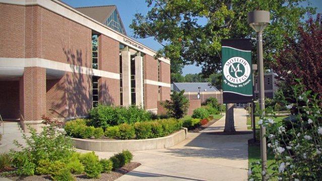 Motlow State campus