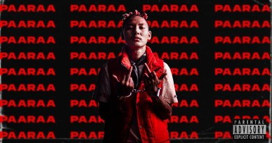 VTEN – Paaraa (Lyrics)