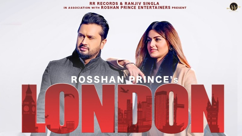 LONDON LYRICS - ROSHAN PRINCE