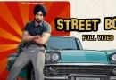 STREET BOY LYRICS - GOPI WARAICH