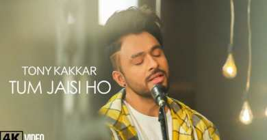 TUM JAISI HO LYRICS - TONY KAKKAR