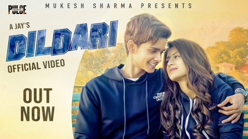 DILDARI LYRICS - A JAY FT. ARISHFA KHAN