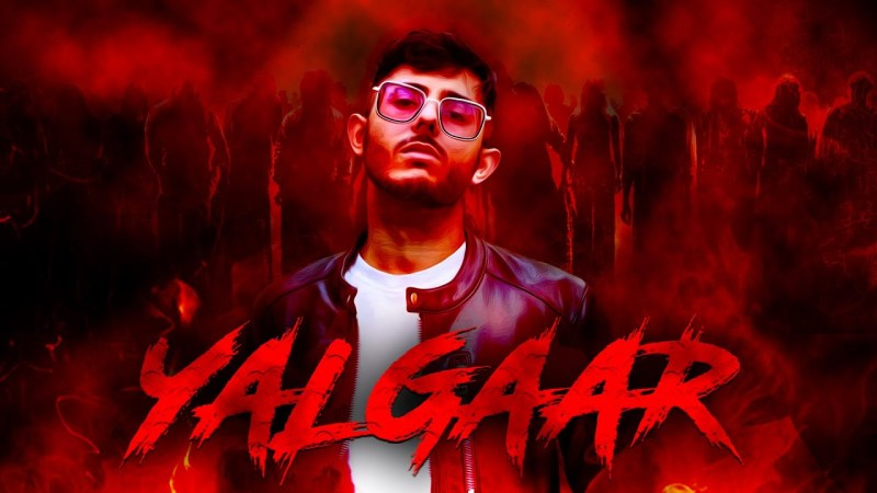 YALGAAR LYRICS - CARRY MINATI