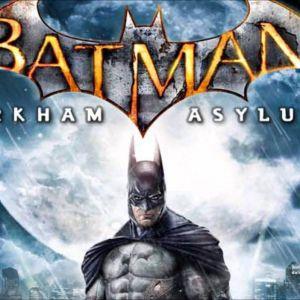 Batman Arkham AsylumFree Download