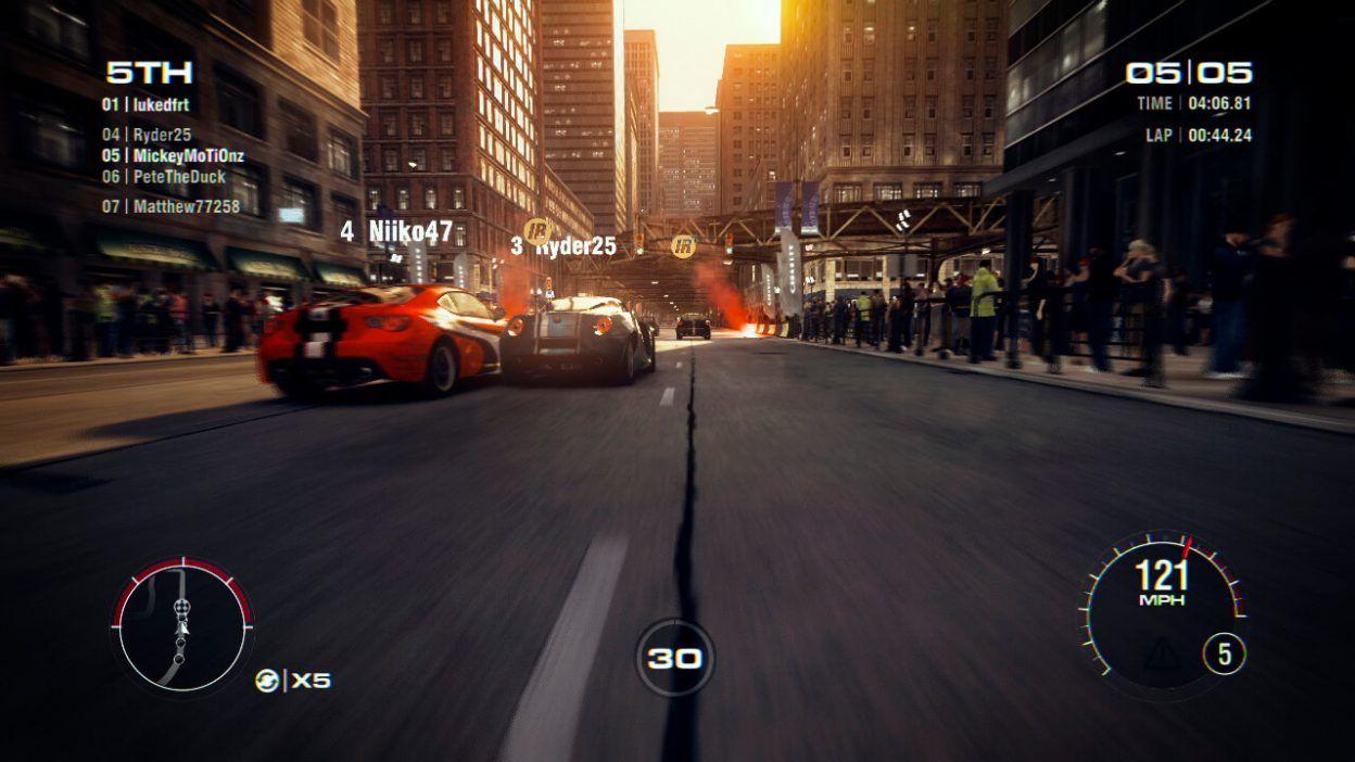 Grid 2 Mac Game Free Download