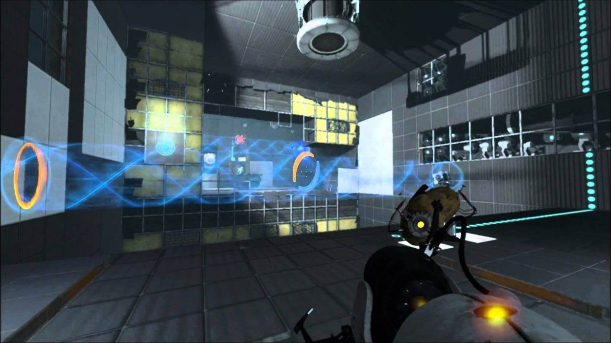 download portal 2 mac full free