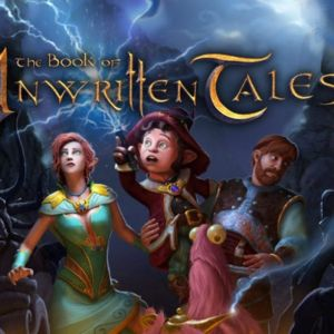 The Book of Unwritten Tales 2 Free Download