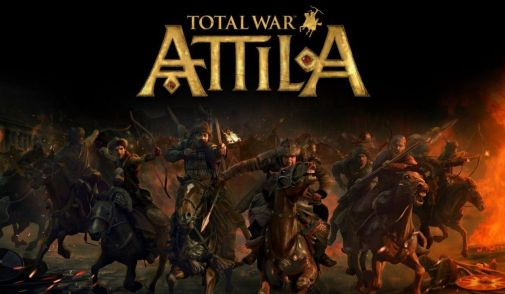Total War ATTILA The Last Roman MAC Game Free Download