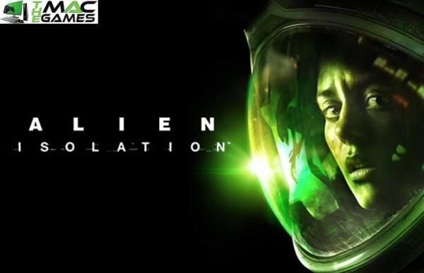 Alien Isolation Free Download