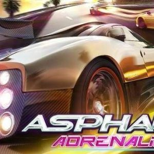 Asphalt 6 Adrenaline Free Download