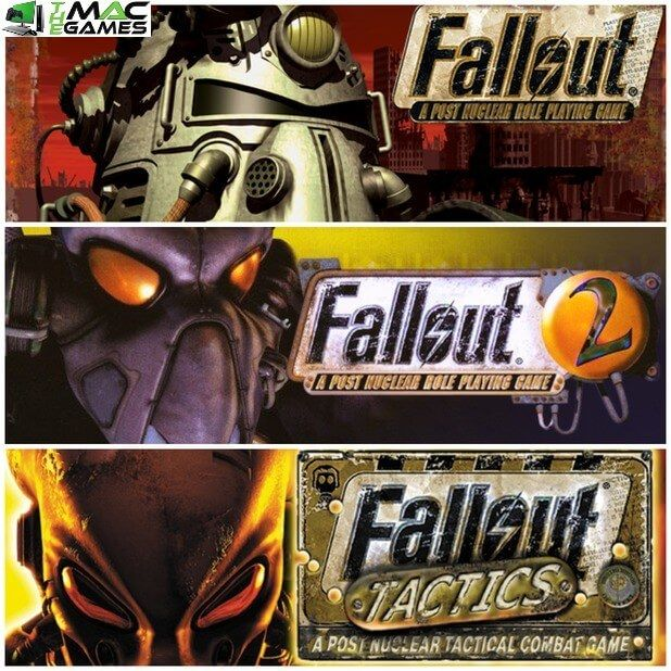 Download Fallout For Mac