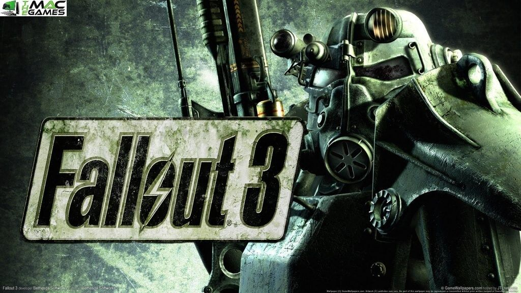 fallout 3 for mac download free