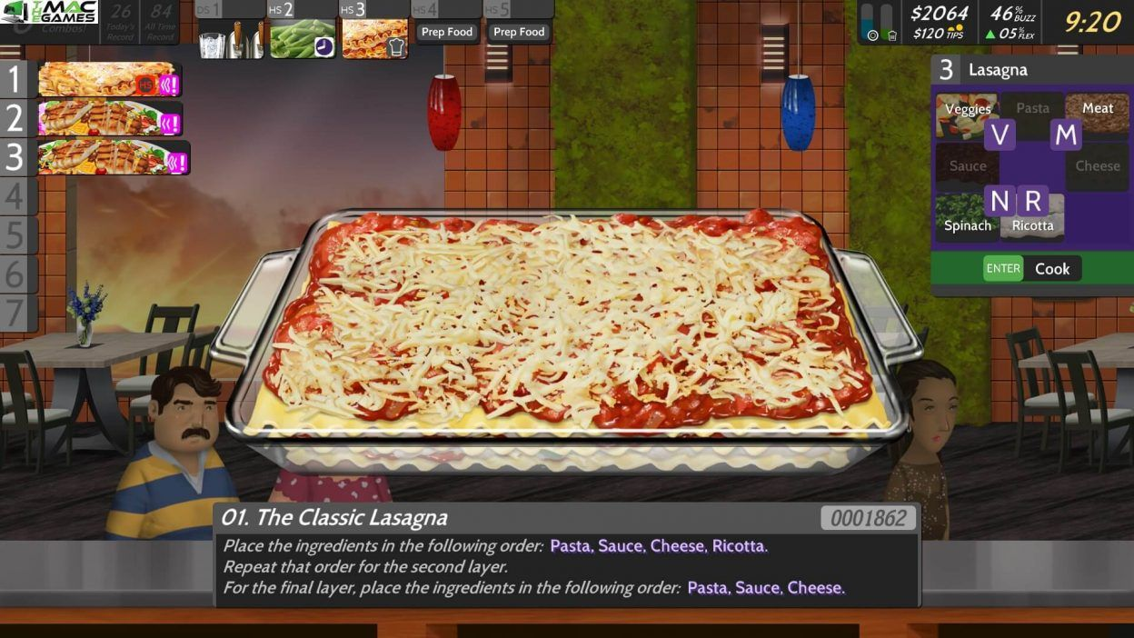 cook serve delicious 2 download free