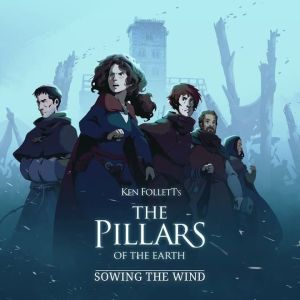 Ken Follett's The Pillars of the Earth Book 2 Free Download