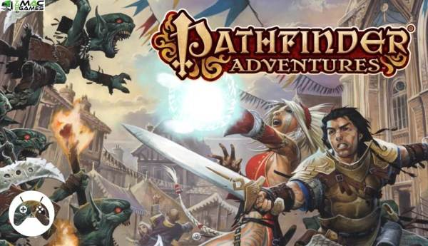 Pathfinder Adventures Free Download