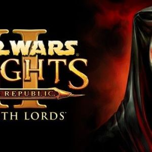 STAR WARS Knights of the Old Republic II The Sith Lords Free Download