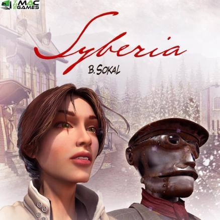 Syberia Free Download