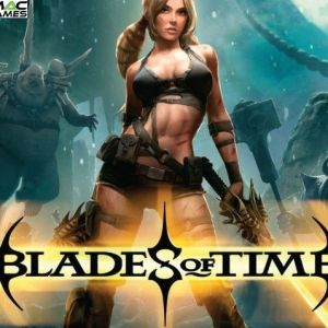 Blades of Time Limited Edition Free Download