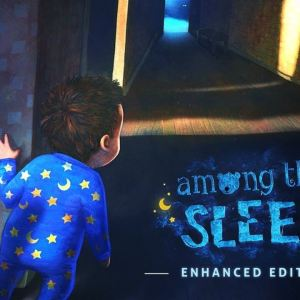Among the Sleep free download