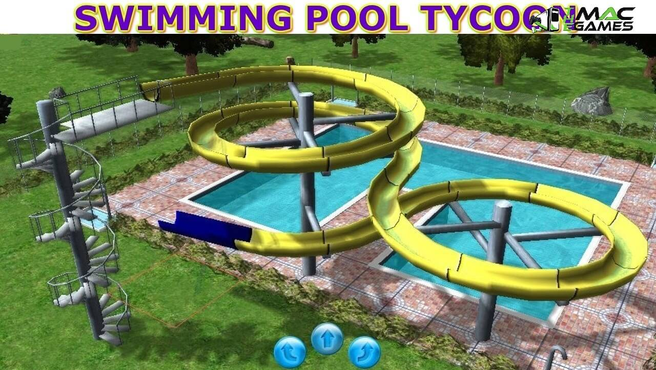 RollerCoaster Tycoon 3 Platinum MacOSX Game Free Download