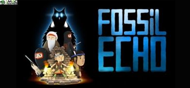 Fossil Echo mac game free download