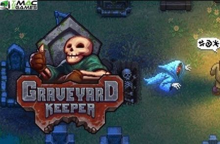 Graveyard Keeper mac game free download