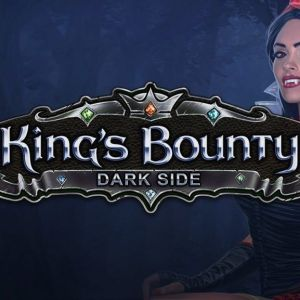 Kings Bounty Dark Side free download